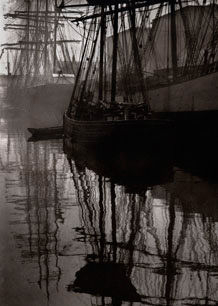 pider Webs by Alvin Langdon Coburn